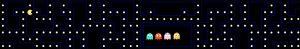 Keuken achterwand Pacman 305 x 50 cm