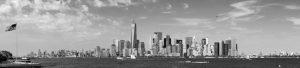 Spatwanden New York
