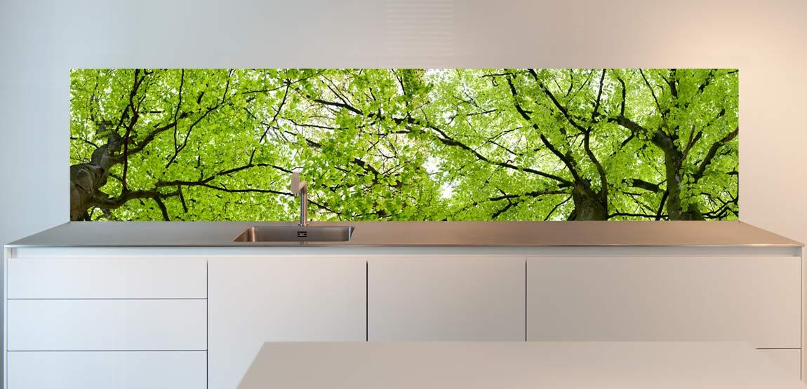design keukenachterwand