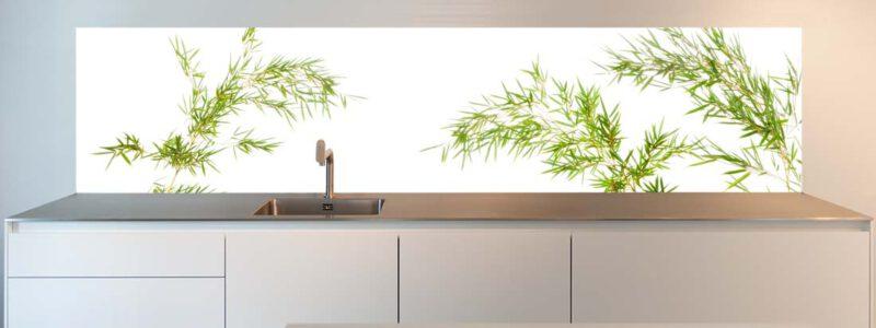 Wand voor je keuken