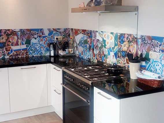Keuken achterwand de wow factor in jouw keuken sowhat design