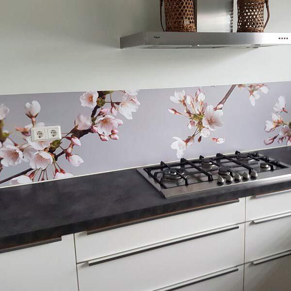 design keuken achterwand